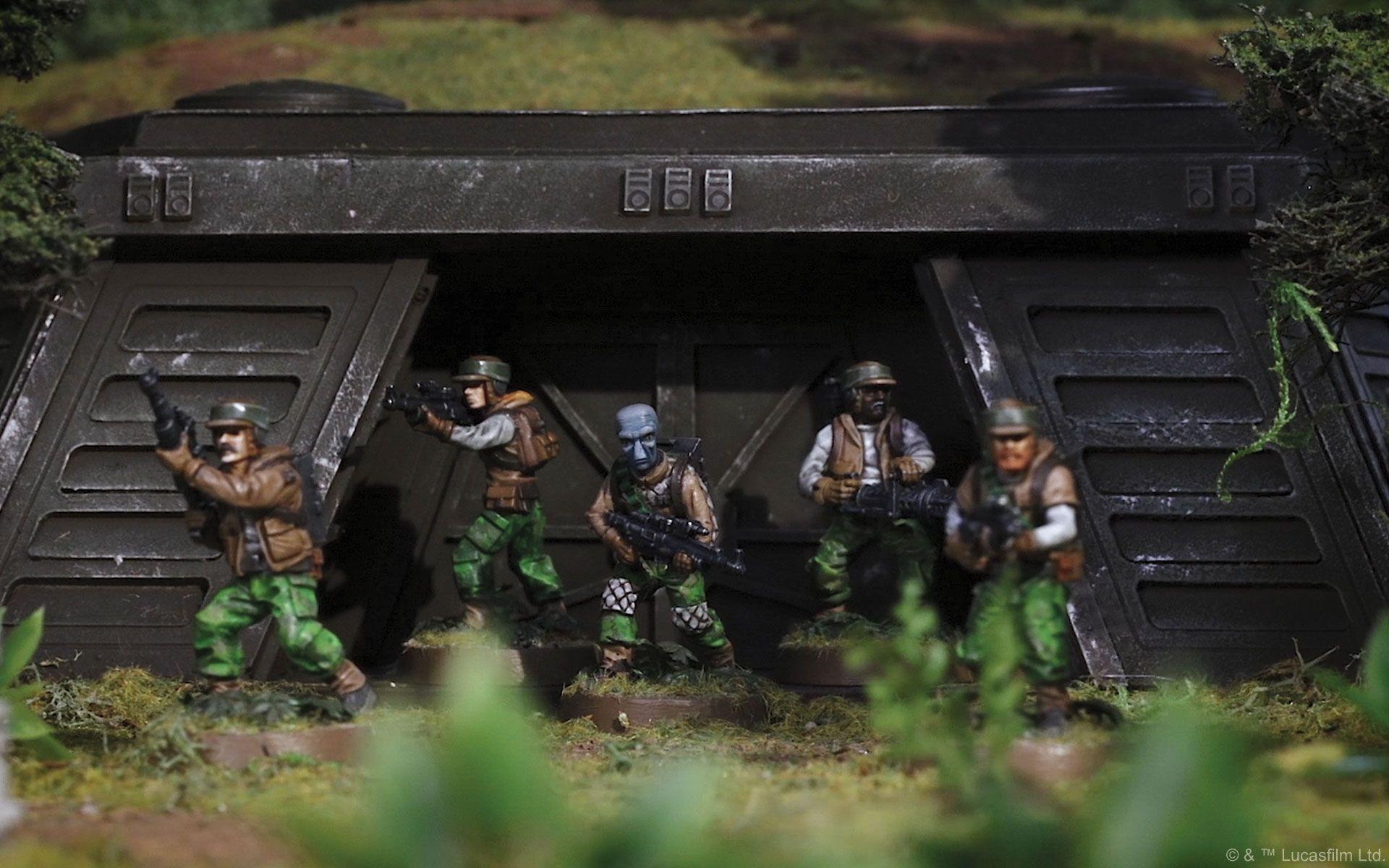 star wars legion miniaturas