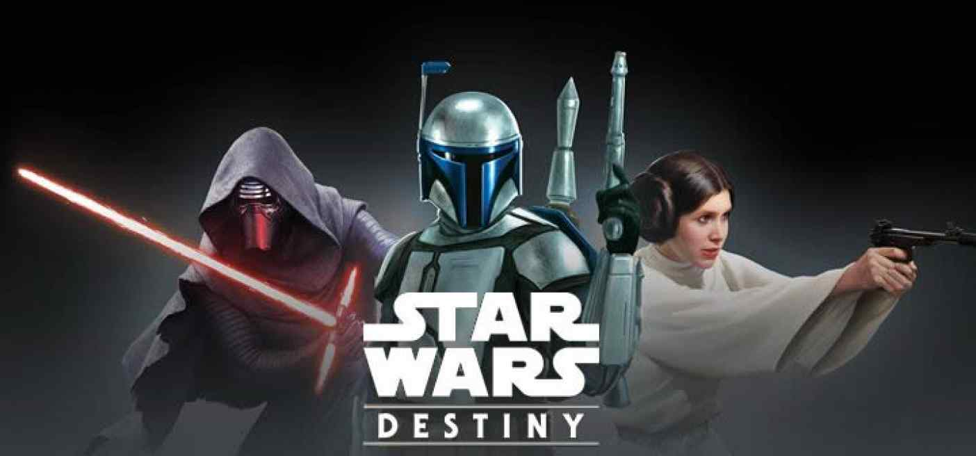 Torneo De Star Wars Destiny