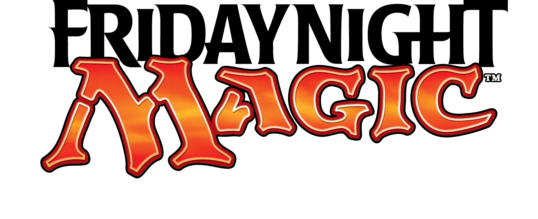 MTG – Friday Night Magic