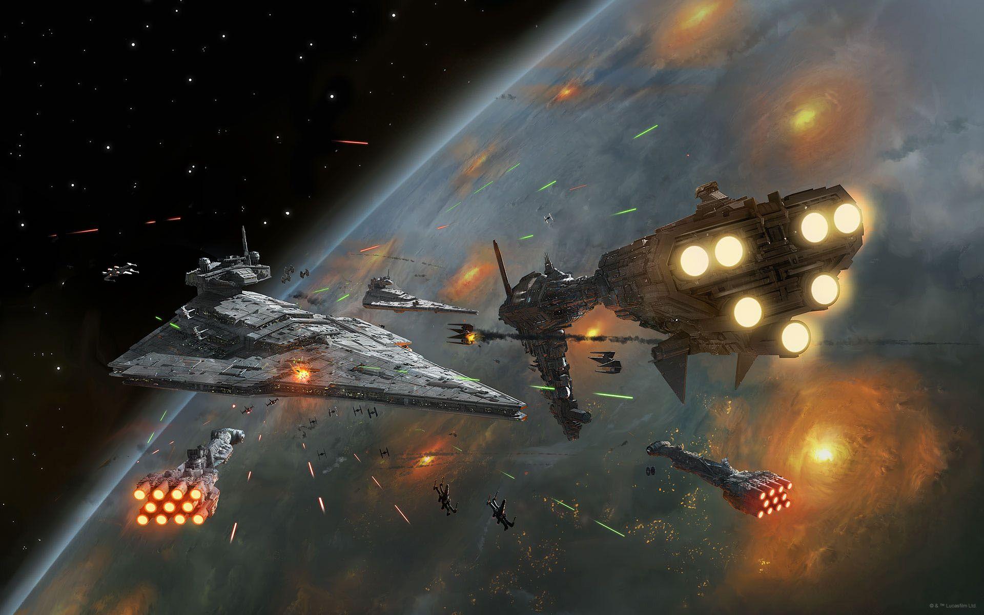 STAR WARS ARMADA – TORNEO