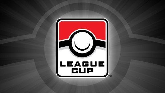 League Cup Pokemon TCG