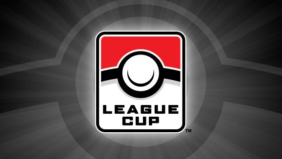 League Cup Pokemon TCG