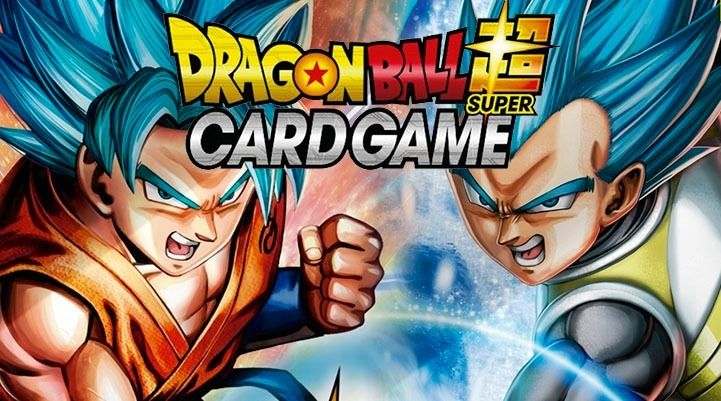 DRAGON BALL SUPER TCG – Torneos Semanales
