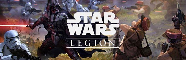 TORNEO – STAR WARS LEGION