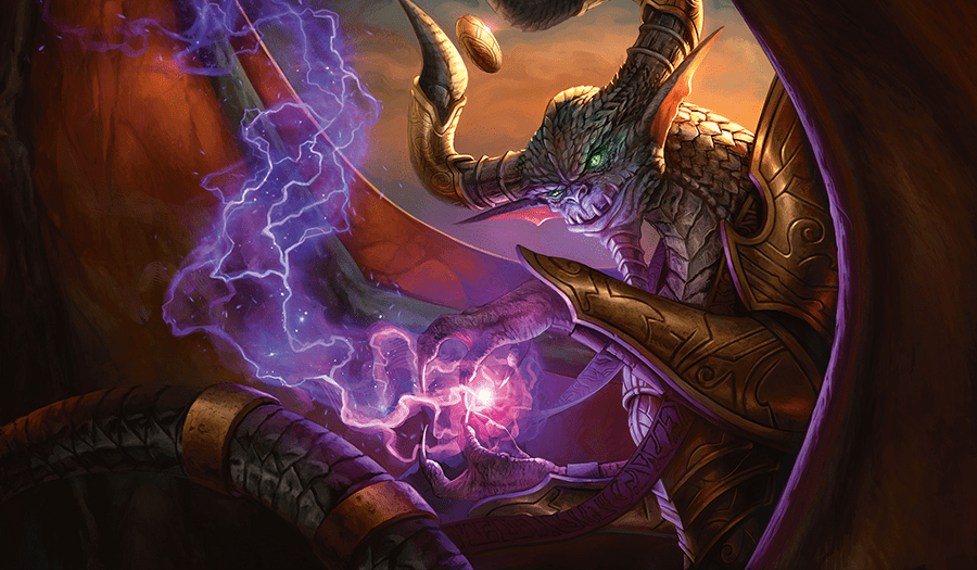 MTG – Draft Weekend M19