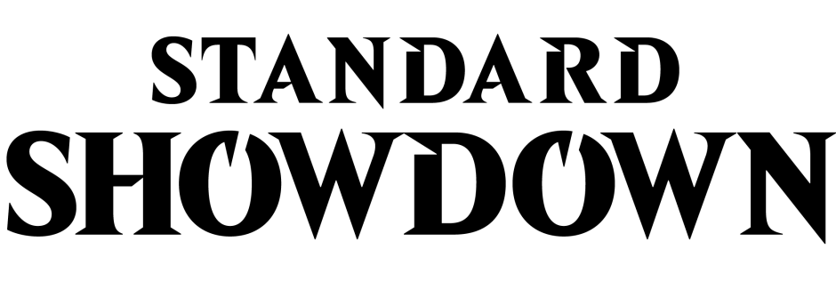 MTG – Standard Showdown M19