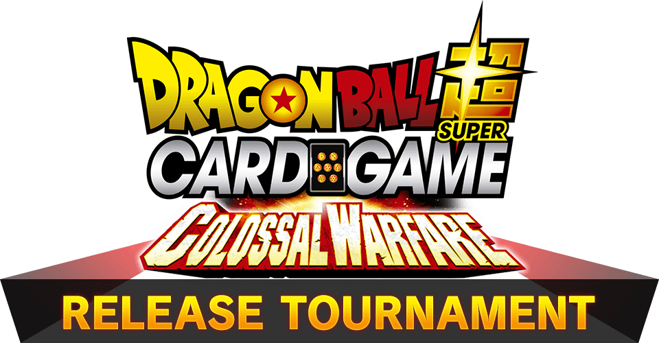 DRAGON BALL SUPER – Presentación Colossal Warfare