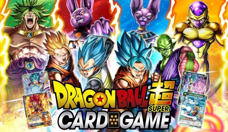 Dragon Ball Super – Torneo Semanal