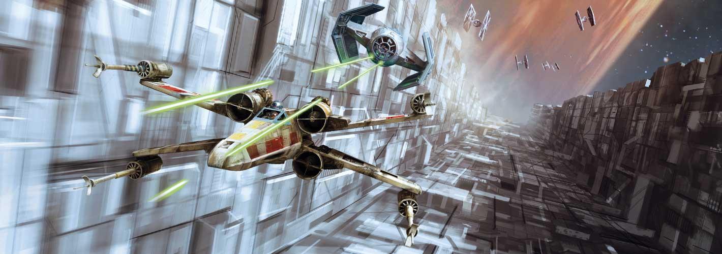 Torneo De X-wing 2.0