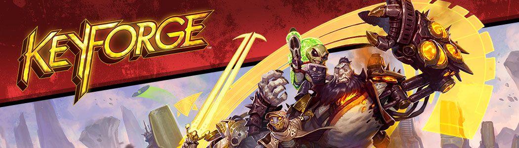 Torneo Keyforge – Chainbound Formato Arconte