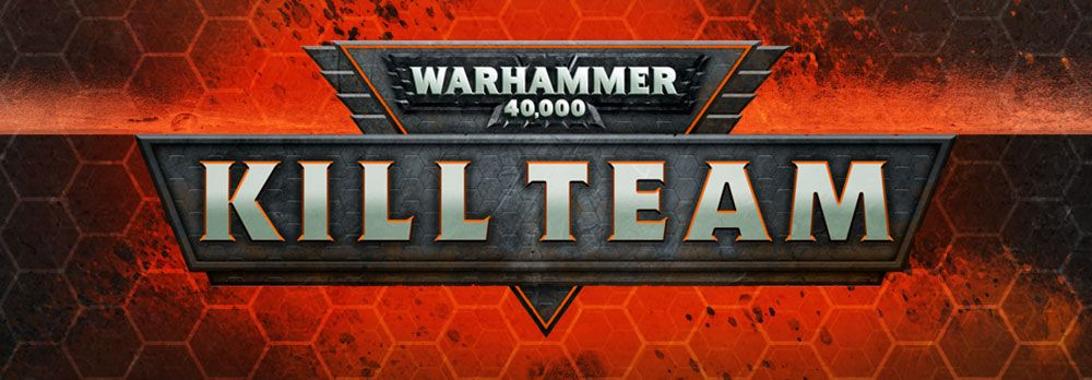 INSCRIPCIÓN – 2ª LIGA De KILL TEAM ARENA ADEPTICON
