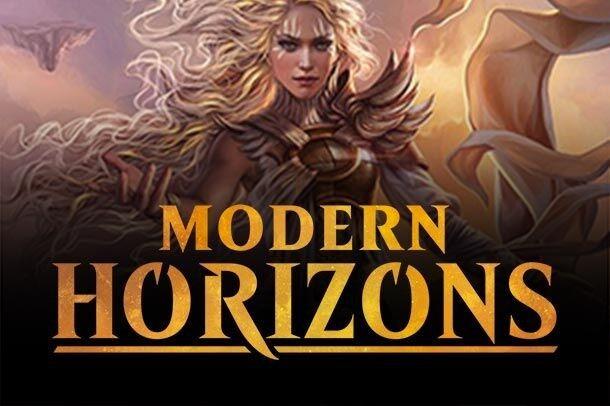 PRESENTACIÓNES – MTG – MODERN HORIZONS