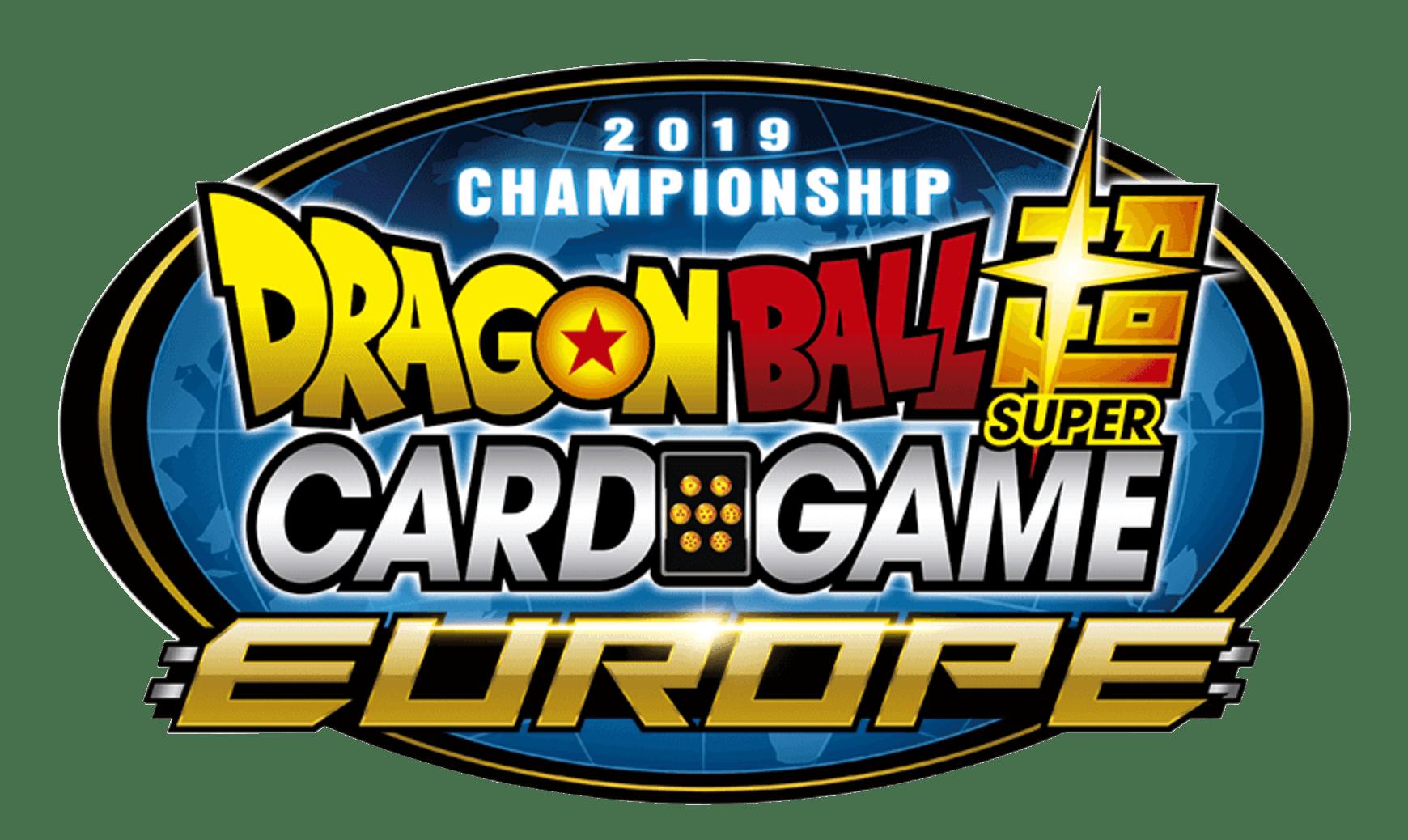 Store Preliminaries 2019 · Dragon Ball Super