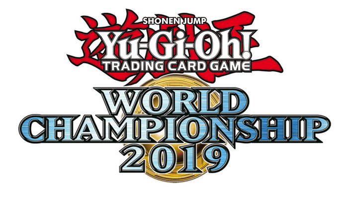 2019 Yu-Gi-Oh! TCG World Championship Celebration