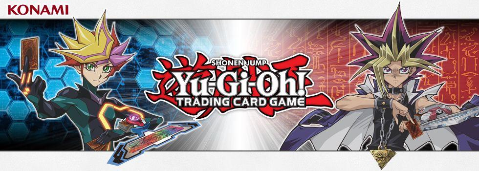 World Championship Qualifier · Yu-Gi-Oh!