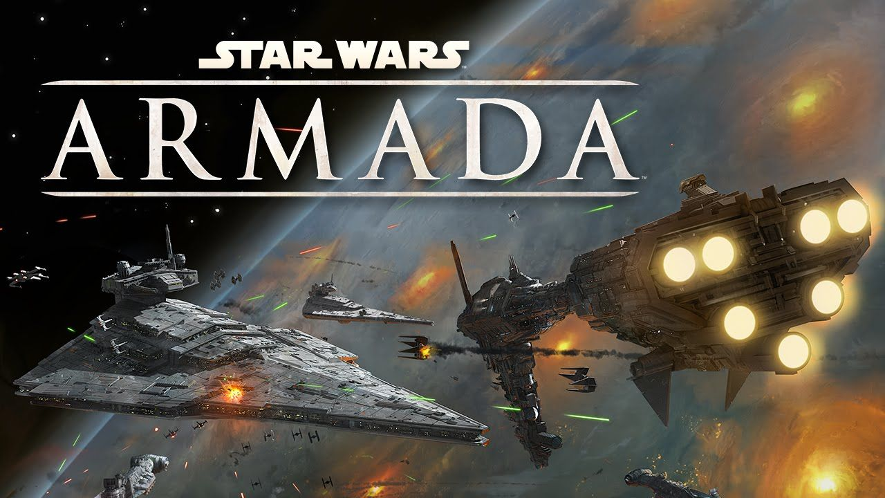 XI LIGA STAR WARS ARMADA