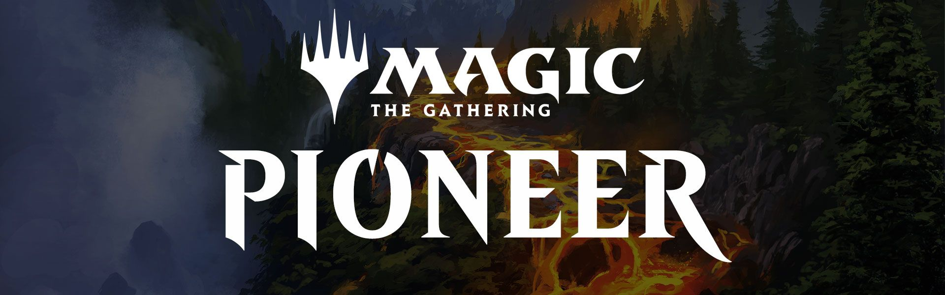 Torneo De Magic: The Gathering – Pioneer