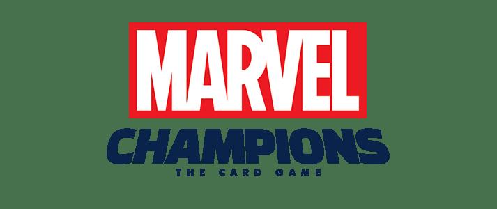 PRESENTACIÓN MARVEL CHAMPIONS