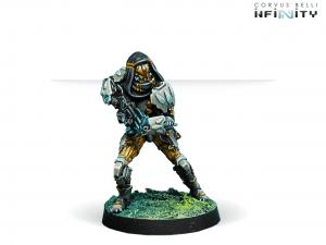 Infinity: Kotail Mobile Unit (Spitfire) (0503)