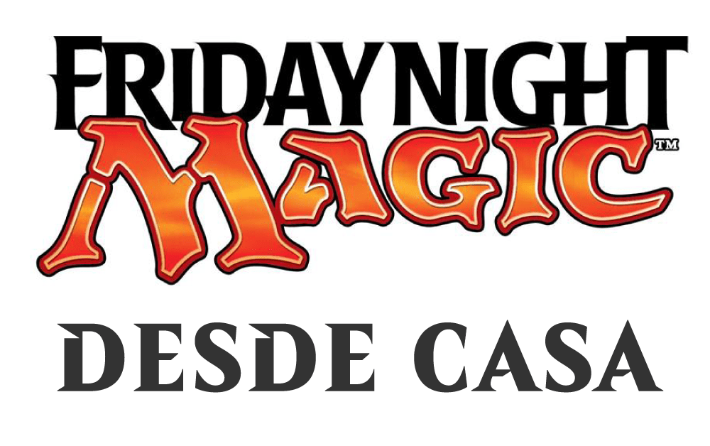 FNM Online – MAGIC ARENA