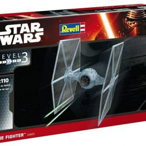 1:90 Revell 03605 Star Tie Fighter