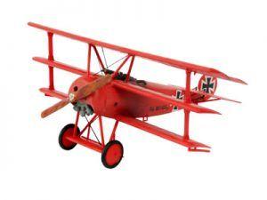 1:72 Revell 04116 Fokker DR. 1