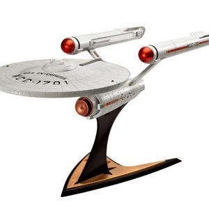 1:600 Revell 04880 Enterprise NCC-1701