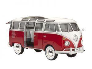 1:24 Revell 07399 VW T1 SAMBA BUS