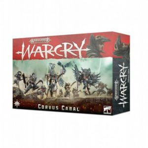 Warcry: Corvus Cabal (111-03)