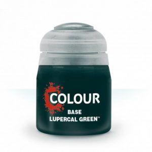 LUPERCAL GREEN 21-45