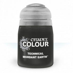 MORDANT EARTH 27-21
