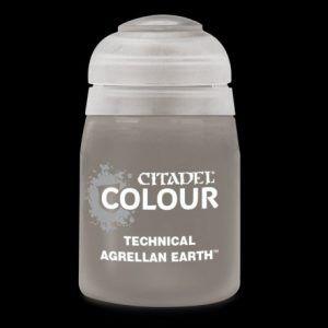 AGRELLAN EARTH 27-22