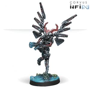 Infinity: Fraacta Drop Unit (Spitfire) (0619)