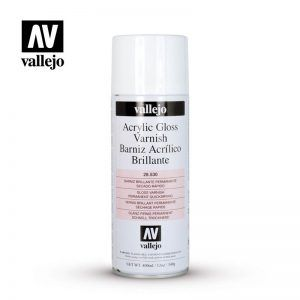 Barniz Acrilico Brillante 400 Ml  28530