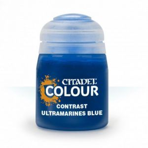 ULTRAMARINES BLUE 29-18