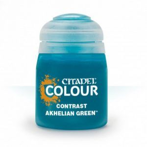 AKHELIAN GREEN 29-19