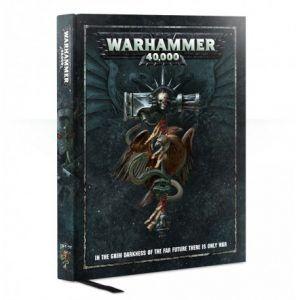 WARHAMMER 40000 RULEBOOK (ESPAÑOL)