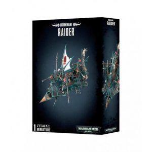 Drukhari: Raider (45-10)