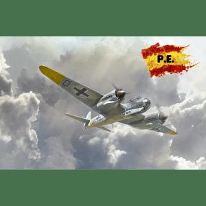 1:48 ICMJu 88D-1, WWII German Reconnaissanc