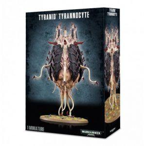 Tyranids: Tyrannocyte (51-21)