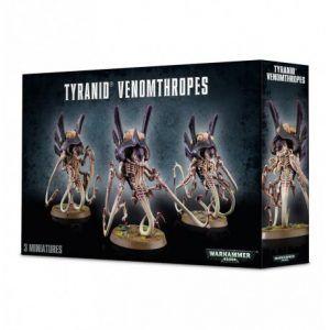 Tyranids: Venomthropes (51-22)