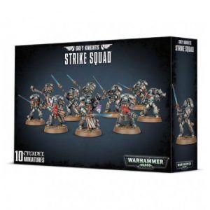 Grey Knights: Strike Squad (57-08)