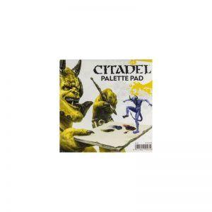 Citadel:  Palette Pad (60-36)