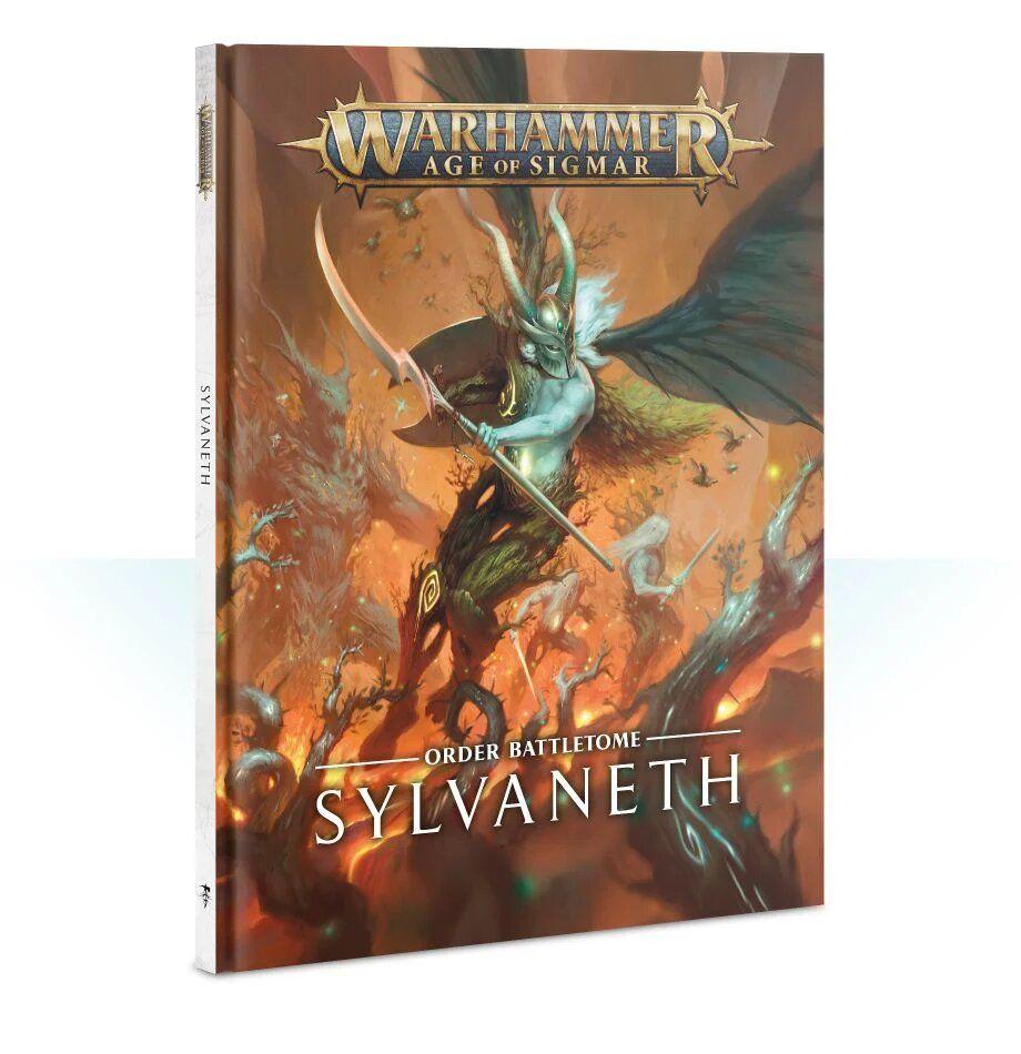 Battletome: Sylvaneth (Inglés)