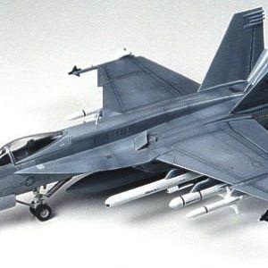 1:72 Tamiya 60746 F/A-18E Super Hornet
