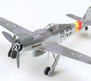 1:72 Tamiya 60751 Focke-Wulf Fw190D-9