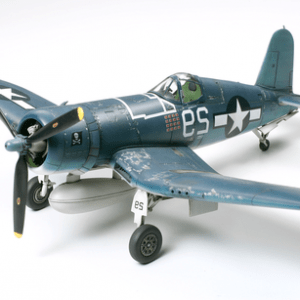 1:72 Tamiya: Vought F4U-1A CORSAIR (60775)