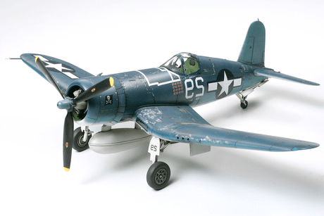 1/72 Tamiya 60775 Vought F4U-1A CORSAIR
