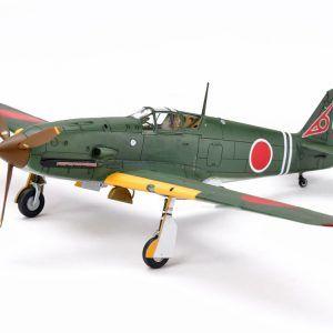 1/72 Tamiya 60789 Kawasaki Ki-61-Id Hien (Tony)