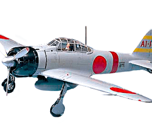 1:48 Tamiya 61016 A6M2 Zero Typ 21